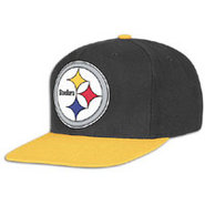 Pittsburgh Steelers Mitchell &amp; Ness NFL XL Logo Sn