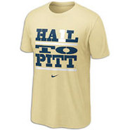 Pittsburgh Panthers Nike College My Schools Local 