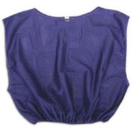 Football Scrimmage Vest - Mens - Purple