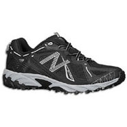 610 - Mens - Black/Silver