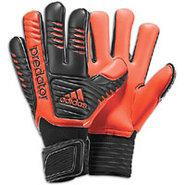 Predator Pro-Iker Casillas - Black/White/Infrared