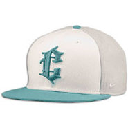 Concrete River Snapback Cap - Lush Teal/Granite