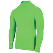 EVAPOR Compression Mock - Mens - Rage Green