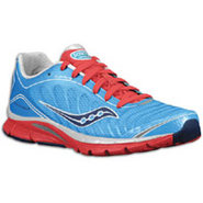 ProGrid Kinvara 3 - Womens - Blue/White/Red