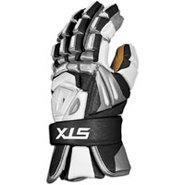 Assault Glove - Mens - Black