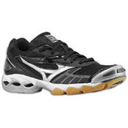 Wave Bolt - Womens - Black/Silver
