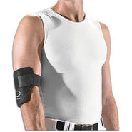 Molded Batters Elbow Guard - Mens