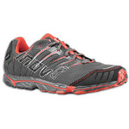 Terrafly 313 GTX - Mens - Dark Grey/Red