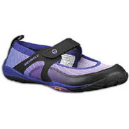 Lithe MJ Glove - Womens - Cosmo Purple