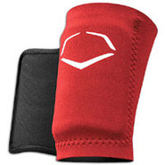 Molded Wrist Guard - Mens - Red