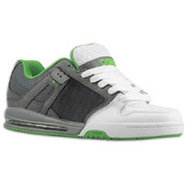 Pixel - Mens - Charcoal/Green/White