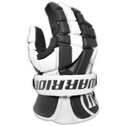 Riot Lacrosse Gloves - Mens - Black