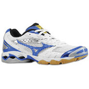 Wave Bolt - Womens - White/Royal