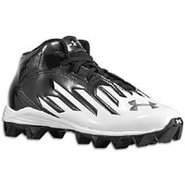 Nitro Diablo RM - Boys Grade School - Black/White