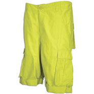 Weekend Cargo Short - Mens - Tender Shoots