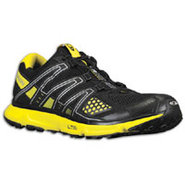 XR Mission - Mens - Black/Canary Yellow