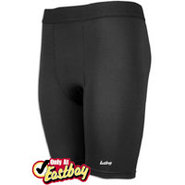 EVAPOR 8.25  Compression Short - Mens - Black