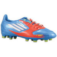 F10 TRX FG - Boys Grade School - Prime Blue/White/
