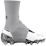 Revolution 11 Cleat Covers - Silver
