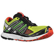 XR Mission - Mens - Pop Green/Light Green-X/Black