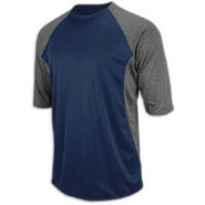 Featherweight Tech Fleece Top - Mens - Pro Navy/Pr