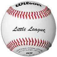 Little League Baseball - Boys Preschool