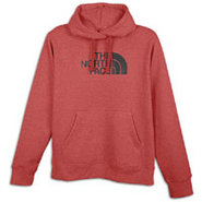 Half Dome Hoodie - Mens - Gush Red Heather