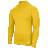 EVAPOR Cold Weather Compression Mock - Mens - Gold