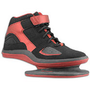 Strength Shoe - Mens - Black/Red