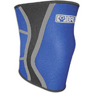 ICON Knee Sleeve - Mens - Royal/Black/Grey