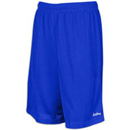 9  Basic Mesh Short with Pockets - Mens - Royal