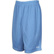 9  Basic Mesh Short - Mens - Columbia Blue