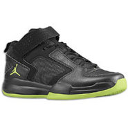 BCT Mid - Mens - Black/Brilliant Green