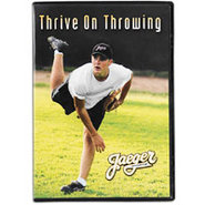 Thrive on Throwing DVD