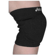 Competition 3.0G Kneepad - Black