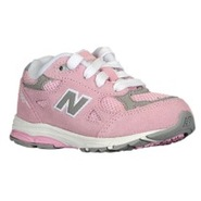 990 - Girls Toddler - Pink/Grey