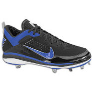 Air Show Elite 2 - Mens - Black/Sport Royal