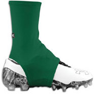 Revolution 11 Cleat Covers - Forest