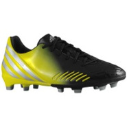 Predator Absolado LZ TRX FG - Mens - Black/Lab Lim
