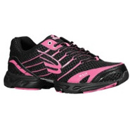 Stinger XLT - Womens - Black/Petunia