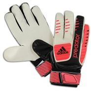 Predator Training Glove - White/Pop/Black