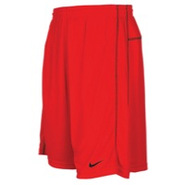 Libretto Short - Mens - Red/Black