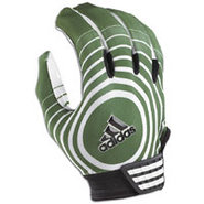 Supercharge Receiver Glove - Mens - Forest/White