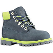 6  Premium Waterproof Boot - Boys Toddler - Navy/L