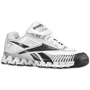 Zig Cooperstown Trainer - Mens - White/Black