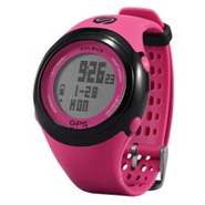GPS Fit 1.0 - Mens - Pink/Black/Pink