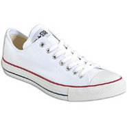 All Star Ox - Mens - Optical White/White