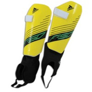 F50 Replique Guard - Vivid Yellow/White/Black/Gree