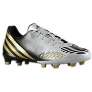 Predator Absolado LZ TRX FG - Mens - White/Black/M