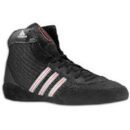 Combat Speed III - Mens - Black/Grey/Red